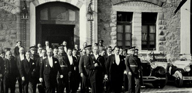 Cumhuriyet'in İlk Yıllarında Türkiye'de Basın