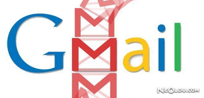 Gmail'de Gönderilen Maili Geri Alma