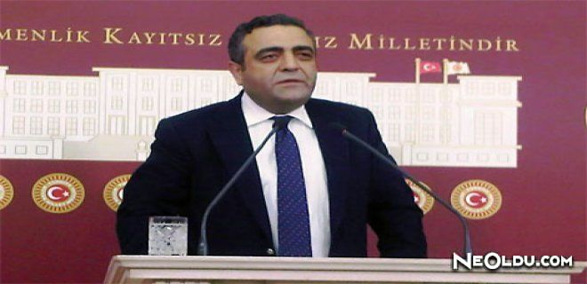 Mustafa Sezgin Tanrıkulu Kimdir