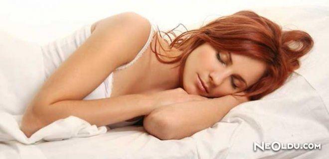 Yazın Rahat Uyuma Tavsiyeleri