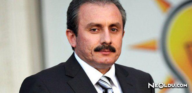 Mustafa Şentop Kimdir