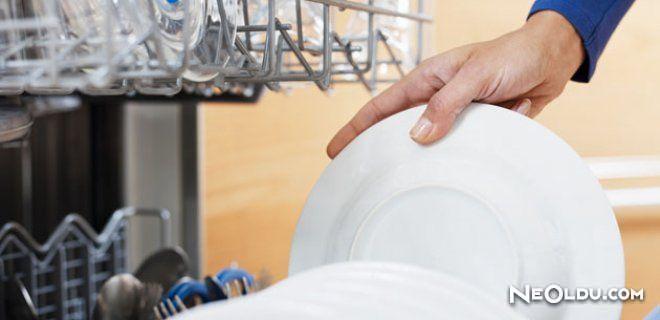 Evde Doğal Bulaşık Deterjanı Yapımı