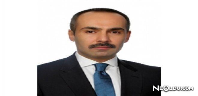 Mustafa Afşın Yazıcıoğlu Kimdir