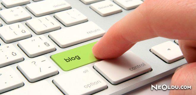Blog Yazarlığının Temel İlkeleri