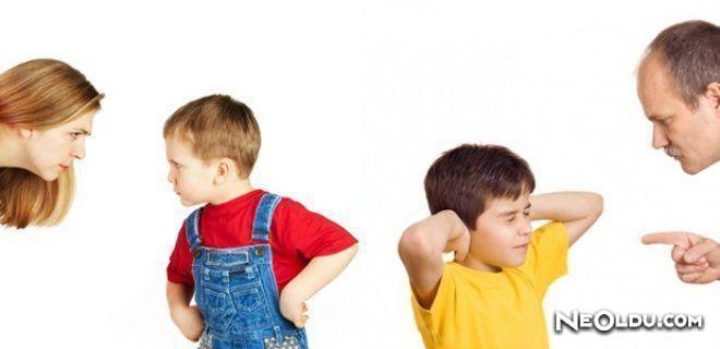 Çocuk Eğitimi Ve Disiplin