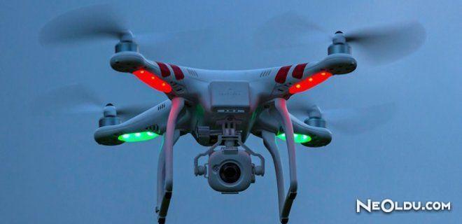 Kan Temini İçin İnsansız Hava Araçları Kullanılacak
