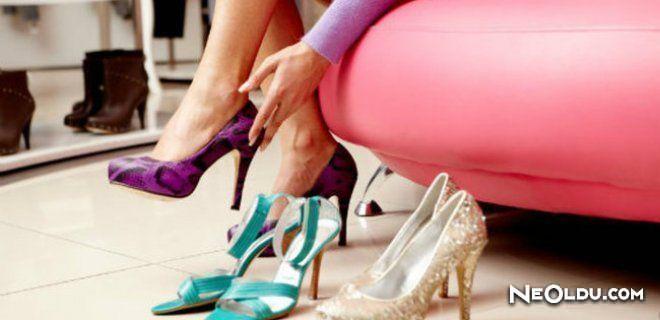 Yanlış Ayakkabı Seçiminin Yol Açtığı Rahatsızlıklar