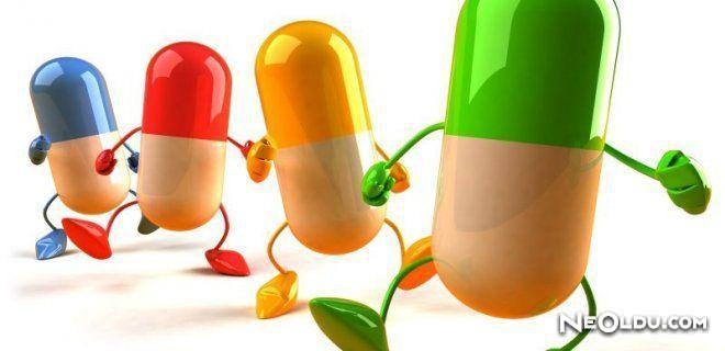 Vitamin Eksikliği Belirtileri