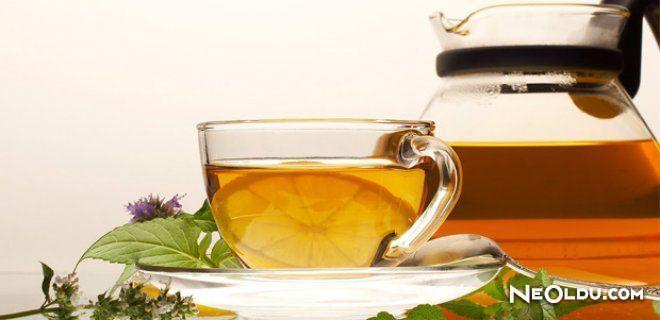 Sarımsak Çayının Faydaları ve Sarımsak Çayı Tarifi