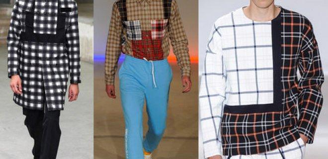 2015 İlkbahar Yaz Erkek Modası