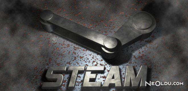 Steam'den İnanılmaz Güvenlik Açığı