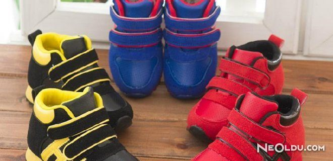 Akıllı Ayakkabı Mı?