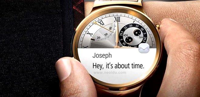 En İyi Akıllı Saatler
