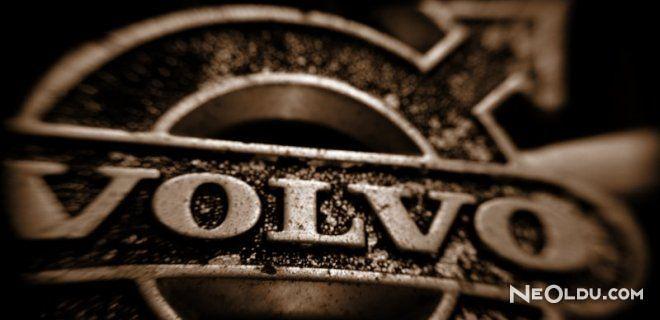 Volvo'dan Skandal Hata