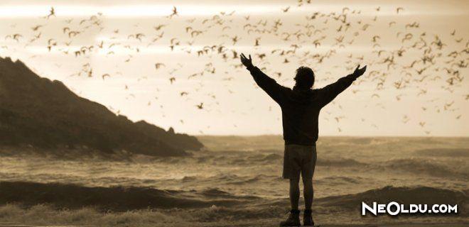 Özgürlük Arayışının Hikayesi: Into The Wild