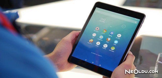 Nokia Android ile Geri Döndü