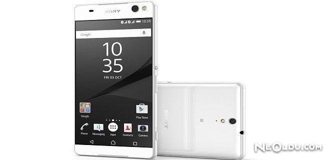 Sony Tabletfon Satışa Çıkıyor