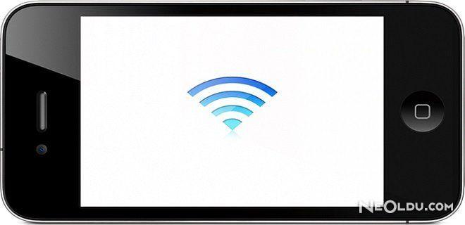 iPhone Wi-Fi Sorunu Tarih Oluyor