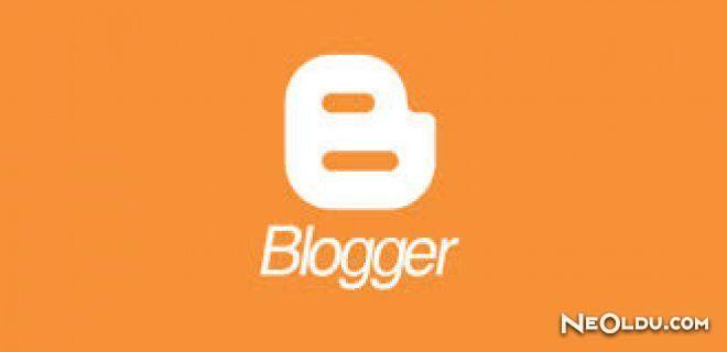 Blogger Hesabı Nasıl Silinir?