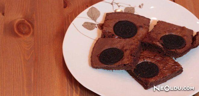 Nutellalı Brownie Tarifi