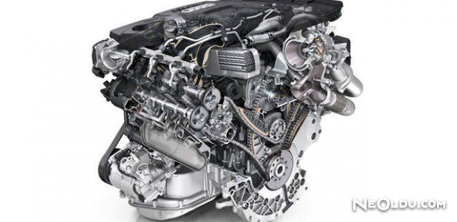 Audi'den Devrim Niteliğinde Yeni Nesil Motor