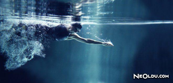 Yüzmenin Vücut Sağlığına Katkıları