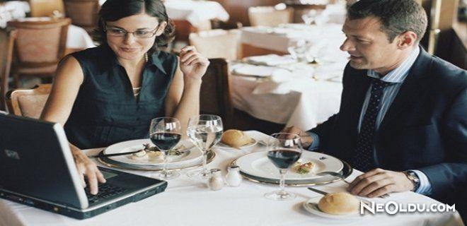 İstanbul'da İş Yemeğine Çıkabileceğiniz En İyi Mekanlar