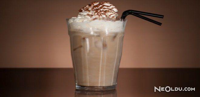 Viyana Usulü Dondurmalı Kahve Tarifi