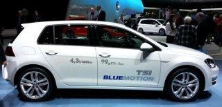 Golf 1.0 TSI Bluemotion Neler Sunuyor