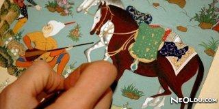 Osmanlı'da Minyatür Sanatı