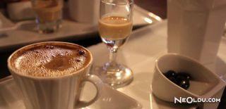 Kahve Likörü Tarifi