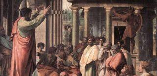 İyonya Filozofları mı, Atina Filozofları mı?