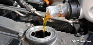 Arabanın Motor Yağı Nasıl Değiştirilir?