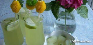 Ballı Limonata Tarifi