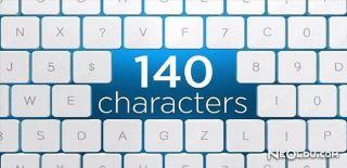 Twitter 140 Karakter Uygulaması Kaldırıldı