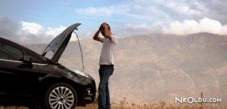 Araç Arıza ( İkaz ) Lambaları ve Uyarı İşaretlerinin Anlamları