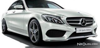 Yeni Mercedes C-Class Geliyor!