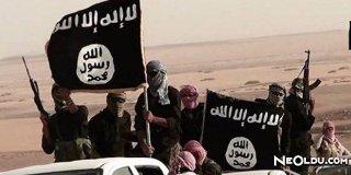 Ortadoğu'da Savaşan Terör Örgütleri Listesi