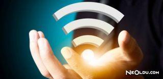 'Wi-Fi' Sağlığınıza Zarar Veriyor Mu?