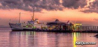 İstanbul'a Yakın Tatil Yeri: Çınarcık Gezisi
