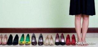 Topuklu Ayakkabı Nasıl Seçilmeli