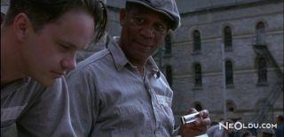 'Esaretin Bedeli' Adlı Filmde Gözden Kaçanlar
