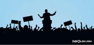 İyi Bir Siyasetçi Nasıl Olmalıdır?