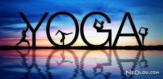 Yoga Hakkında Doğru Bilinen Yanlışlar!