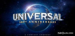 'Universal' Film Şirketi'nden Tarihi Rekor!
