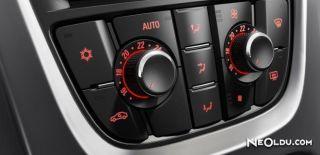 Araç Klimasının Doğru Kullanımı Nasıl Olmalı?