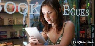 E-Kitap Okuyucu Seçerken Nelere Dikkat Edilmelidir ?