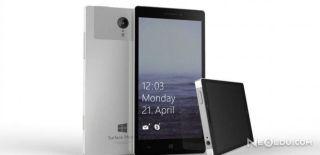 Microsoft'un Yeni Gözdesinin Özellikleri Sızdırıldı