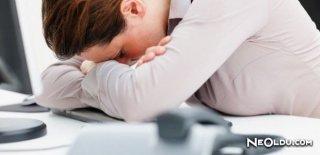 Beyin Yorgunluğu Neden Olur?
