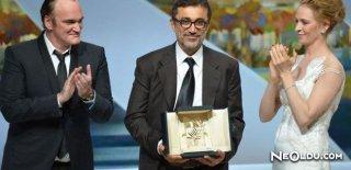 Cannes Film Festivali'nden Ödülle Dönen Türk Filmleri